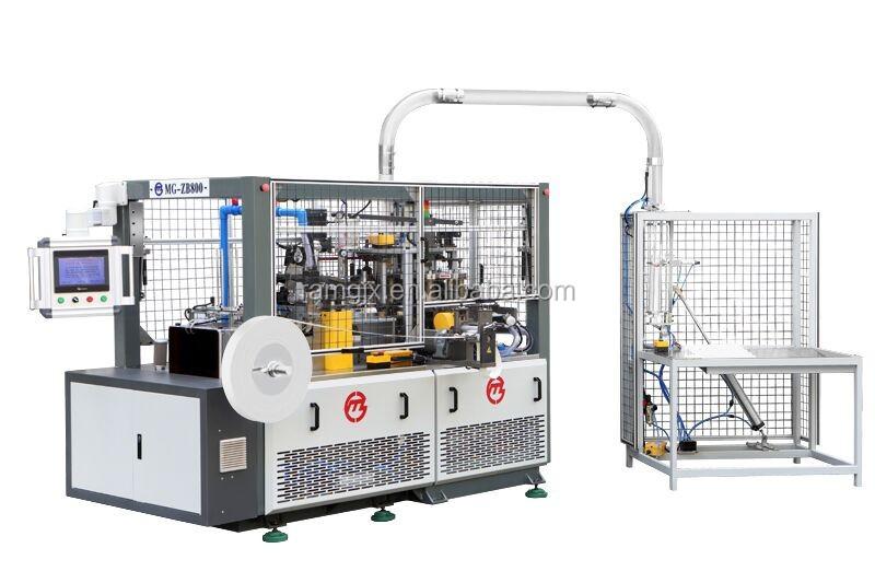 glass forming machine