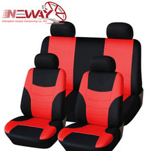 China factory price trade assurance kids car seat belt covers