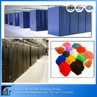 10% discount best quality Computer Case surface treatment powder coating