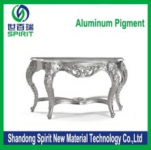 12 micron leafing aluminum paste for coating SP-L122