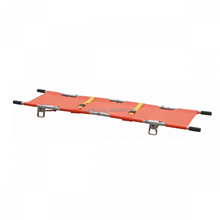 folding lightweight portable emergency ambulance stretcher