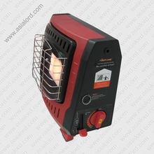 2015 Newest Designs Indoor Butane Heater