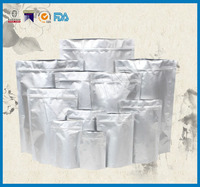 smell proof vacuum bag for chicken/dried meat packaging bag