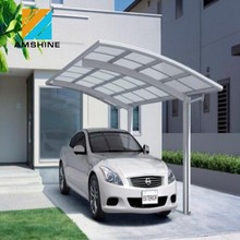 shed cover car collapsible carport double aluminum