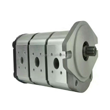 CBT Series CBT-E3-25/220 CBT-E3-25/16 Hydraulic Gear Pump For Excavator