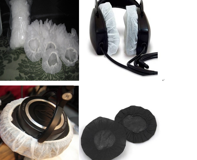 Easily Reorder Headphone Cover