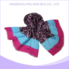 Professional manufacture high quality scarf pashmina