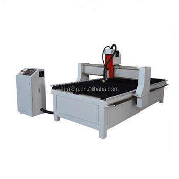 1325 START control system cnc plasma cutting machine for stainless steel