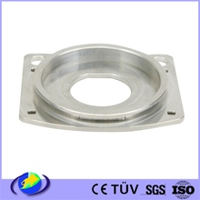 CNC Machining Parts with Material in Steel, Aluminum, Brass, POM
