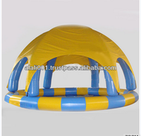 high quality 2014 inflatable tent