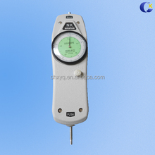 NK Series dial force gauge for push and pull force testing