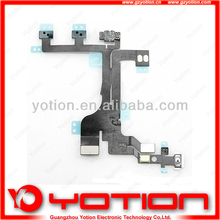 Power Flex For Iphone 5c Switch On/Off Flex Cable Ribbon Repair Parts
