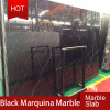 China nero marquina black italian marble