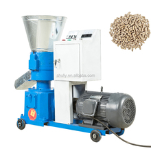 2018 new product chicken mink food feed pellets making machine