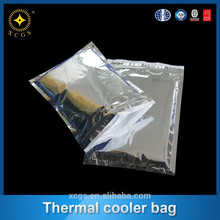 2015 New Inventation Recycled Aluminum Foil Bag Cooler