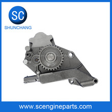 WD615 AZ1500070021A Howo truck oil pump for Sinotruk