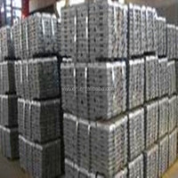 Purity and Factory Price Zinc Ingot 99.995% Sources direct from the supplier