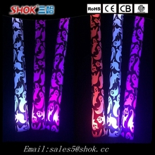 2015 Chirstmas accessories led foam stick for party