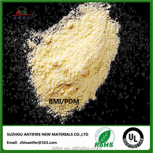light yellow powder Bismaleimide