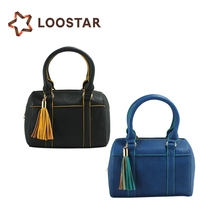 Small Latest Design Beautiful Girl Leather Handbags