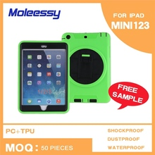 Endurable trifold case for ipad mini paypal accepted
