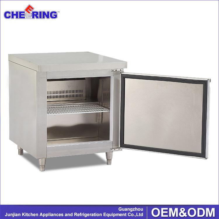 Portable commercial blast cong lateur refroidisseur for Equipement cuisine commercial