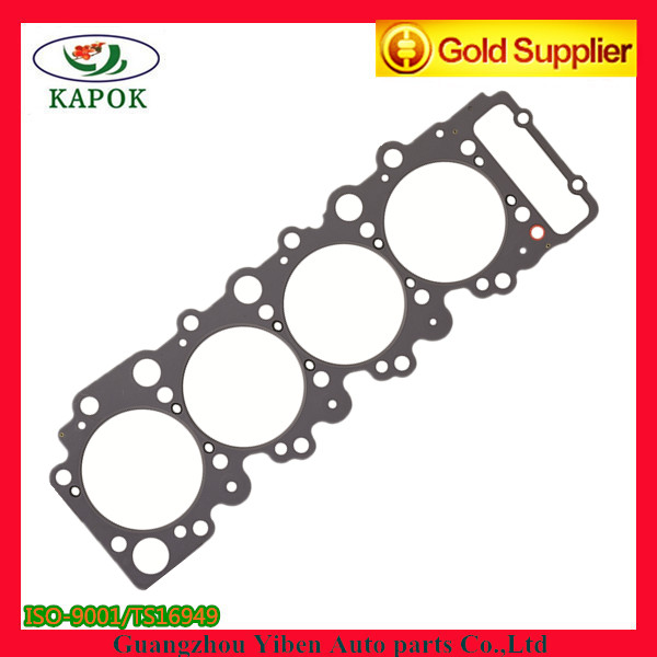 gasket for car ISUZU engine 4HG1 OLD model
