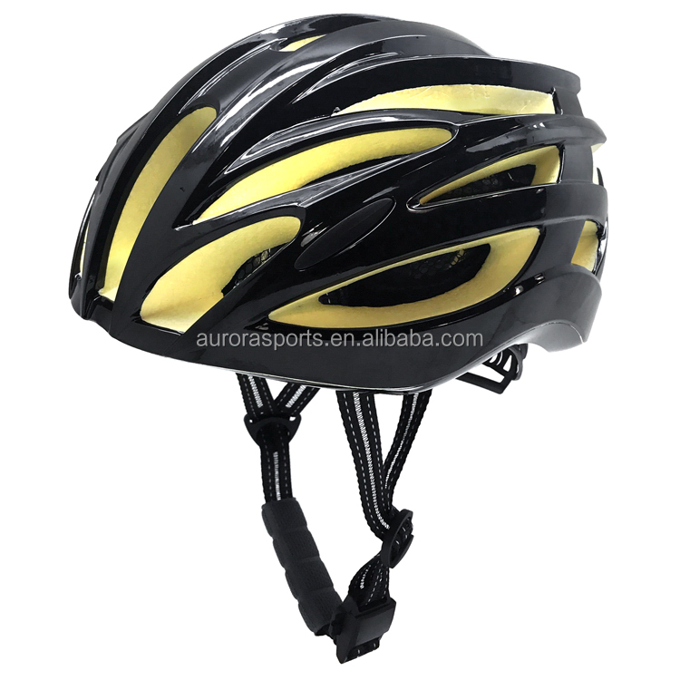 new model Outdoor in-mold helmet ultralight 190g road race bicycle/bike helmet
