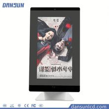 Best Price Transparent Electronic Advertisement Lcd Display Signage