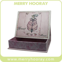 Promotional Lovely Music Gift Boxes