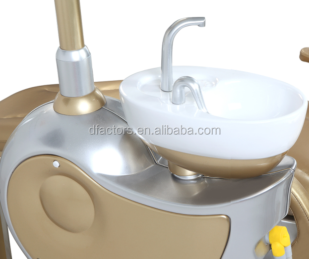 Foshan manufacturers multifunction implants dental chair unit for dental clinic