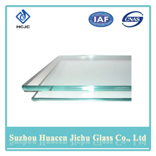 Wide varieties 12mm thick ultra thin tempered glass sheet for mobile
