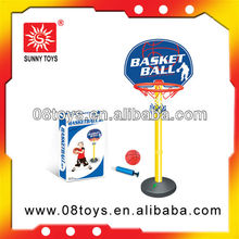 Kids basketball stand set removable basketball stand