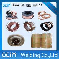 submerged-arc mig/tig welding wire AWS EA2