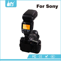 2016 New Eletronic Gadgets ITB-685S Photography Lighting Camera Flash Speedlite for Sony