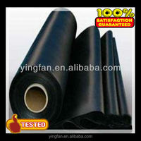 HDPE geomembrane 2.0mm with smooth surface
