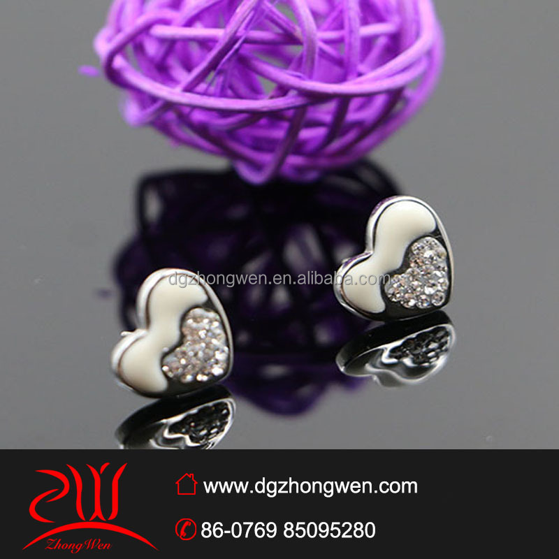 wholesale ladies watches fashion earring designs new model earrings