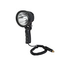 Cree 25W rechargeable led task light handheld lamp rechargeable