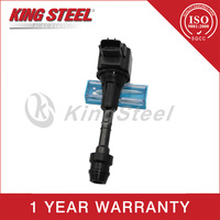 For Armada Titan QX56 Ignition Coil Assembly 22448-7S015