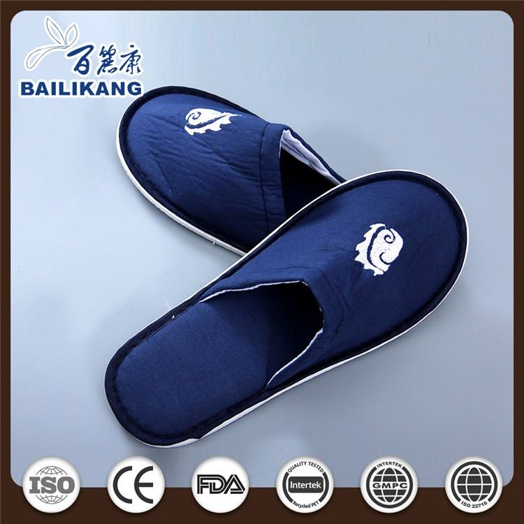 Very Cheap Disposable Hotel Shower Slippers Hospital Slippers