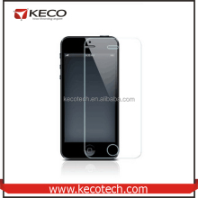2.5D For iPhone 4 /4S Phone Tempered Glass Screen Protector