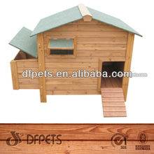 Large Wooden Chicken House/Rooster Cage DFC016