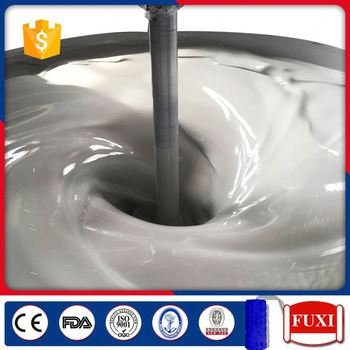 Water based Inorganic Zinc-Rich Anticorrosive primer paint for ship bridge and offshore platform