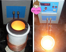 best-selling 750kg mf casting used electric melting furnace