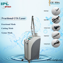 2017 new product distributor wanted co2 fractional laser equipment/small 6040 co2 laser cutter