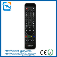 Version Openbox S10 HD PVR Receiver DVB-S2 remote control