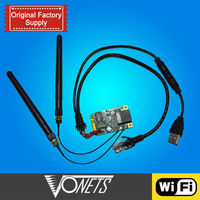 2014 hot sale VM300 best partner of ip devices openwrt module