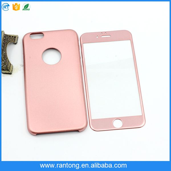 Factory sale simple design custom made tempered glass screen protector with good offer