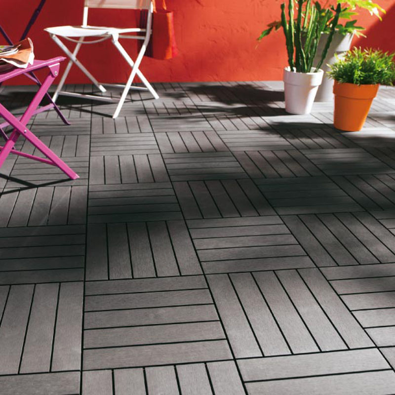 Wpc Eco Decking Tiles, Wpc Eco Decking Tiles Suppliers and ...