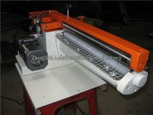 Cheap new arrival photo albums gluing machine